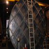 Large Tank Fabrication